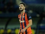 Давид Хочолава: «В финале с «Динамо» надо будет доказать, кто действительно сильнее»
