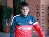 Огнен Вукоевич: «Не буду скрывать, что хотел бы поиграть в Англии»