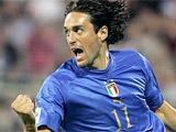 Лука Тони: «Амаури не заслужил права играть за Италию»
