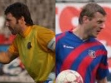 Рева и Закарлюка покидают «Арсенал»