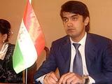 Старший сын президента Таджикистана избран президентом Федерации футбола
