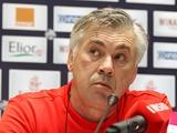 Анчелотти отказался от 18 млн евро в год в «Манчестер Юнайтед»