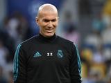Президент «Реала»: «Решение Зидана стало неожиданностью»