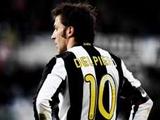 Десятый номер в «Ювентусе» не будет закреплён за Дель Пьеро