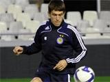 Сергей КРАВЧЕНКО: «Лучше играть на фланге, чем сидеть в запасе»