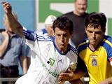 Данило Силва: «Динамо» нужно наращивать обороты»