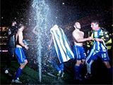 «Бенфика» оштрафована за попытку помешать игрокам «Порту» праздновать чемпионство