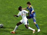 Сборная Украины обыграла в товарищеском матче сборную Нигера (ВИДЕО)