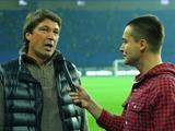 Юрий БАКАЛОВ: «В «Арсенале» я сам решал, кто сколько заслужил»