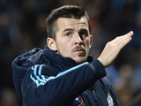 Джоуи Бартон хочет закончить карьеру в «Марселе»