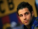 «Интер» и «Милан» поспорят за Фабрегаса