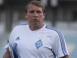 Сергей ШМАТОВАЛЕНКО: «Сборной Украины нужно прибавить в скорости и эффективности стандартов»