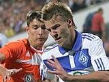 «Динамо» — «Литекс» — 1:0. Отчет о матче