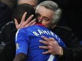 Анчелотти видит в Рамиресе потенциал стать лучшим бразильцем Премьер-Лиги