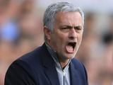 Жозе Моуринью: «Аякс» несправедливо вышел в финал Лиги Европы»