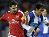 «Порту» — «Арсенал» — 2:1. После матча