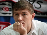 Максим Шацких за сборную Узбекистана еще один раз сыграет