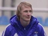 Контрольный матч. «Динамо-2» — сборная Украины (U-17) — 1:2