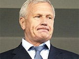 Вячеслав Колосков: «На смену футбольным хулиганам на стадион придут болельщики с семьями»