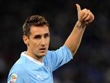 Мирослав Клозе: «В Италии живут просто сумасшедшие болельщики»