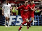 Владимир Шмицер: «В перерыве финального матча Бенитес попросил забить хотя бы один гол, а там видно будет»