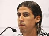 Официально. Сами Хедира перешел в «Реал»