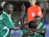 Швейцария и Нигерия сыграют в финале юниорского ЧМ