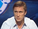 Сергей НАГОРНЯК: «На 99% знаю, из-за кого попался на допинге»