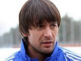 Александр ШОВКОВСКИЙ: «Теперь намного больше улыбаемся»