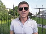 Максим ШАЦКИХ: «Заканчивать с футболом не собираюсь»