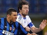 «Интер» — «Динамо» — 2:2. Послематчевые интервью