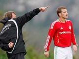 Юрий Семин пристраивает Алиева в «Челси»?