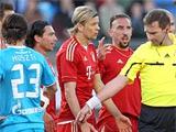 «Бавария» в товарищеском матче обыграла «Зенит»