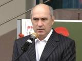 Бердыев узнал о своем увольнении из новостей