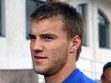 Андрей Ярмоленко: «Нам опять попался самый сильный соперник из возможных»