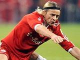 Тимощук отказался пробивать послематчевые пенальти в финале Лиги чемпионов?