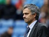 Жозе Моуринью: «Несколько неудач — не повод увольнять главного тренера»