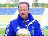 Беланов передаст «Золотой мяч» музею «Черноморца»