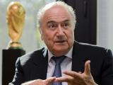 Блаттер: «Обладателем «Золотого мяча» должен стать испанец»