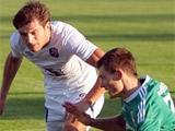 «Таврия» — «Ворскла» — 0:0. После матча. Лужный: «Не доволен ни игрой, ни результатом»