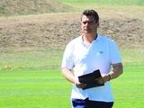 Сергей Пучков возглавил шестой клуб Армении