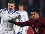 «Рубин» — «Динамо» — 0:0. Отчет о матче