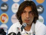 Пирло подписал трехлетний контракт с «Ювентусом»