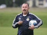 Валерий Газзаев: «Работая в Украине, я не считал себя легионером»