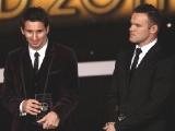 Уэйн Руни: «Месси — лучший игрок в истории футбола»