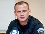 Вадим Заяц: «Я не собираюсь становиться главным тренером «Таврии»