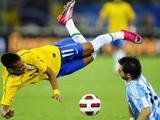 Сборные Бразилии и Аргентины дважды сыграют в сентябре
