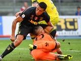Соррентино — Роналду: «Спасибо, легенда!»