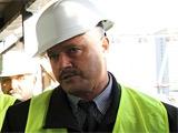 Гендиректор «Олимпийского» Владимир БАРКОВСКИЙ: «Этот стадион будет жемчужиной Киева»