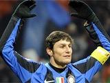 Хавьер Дзанетти: «Интер» не заслужил выход в четвертьфинал»